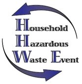 Household Hazardous Waste Event Logo