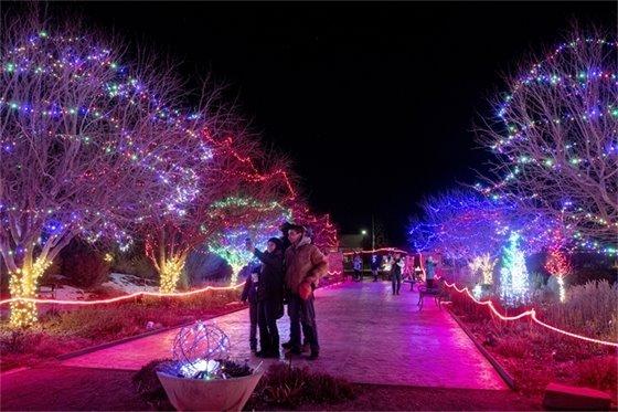 Community Invited to Holiday Celebrations