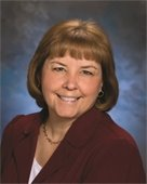 Montrose City Clerk Lisa DelPiccolo