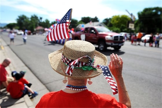 Parade set for Wednesday, July 4 at 10 a.m.