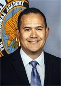 Police Commander Returns to Duty After FBI's National Academy Training