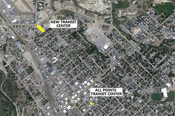 City Partnerships Eyeing Public Transit Expansion