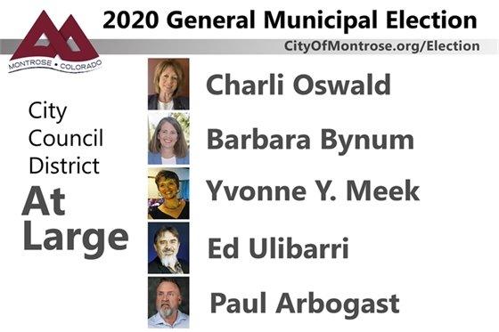 General Municipal Election Ballot Language Finalized