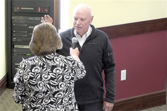 Reed Appointed To Fill City Council Vacancy