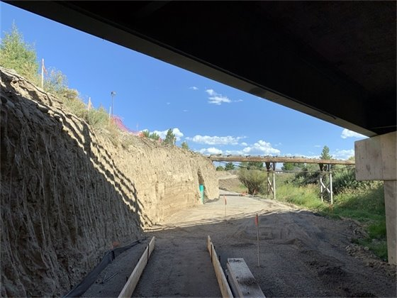 GOCO Connect Trail Project On Track To Open in 2019, Grand Opening Set for Spring 2020