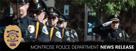 Montrose Police Department