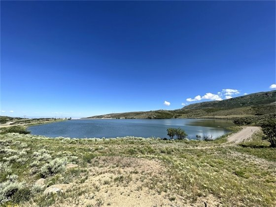 City of Montrose's Cerro Reservoir Is Full and Open For Fishing