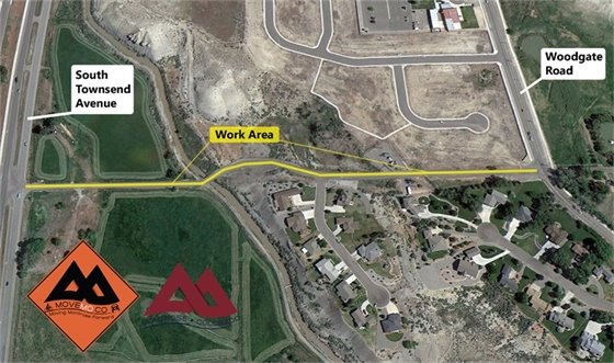Road Work Planned For Otter Road