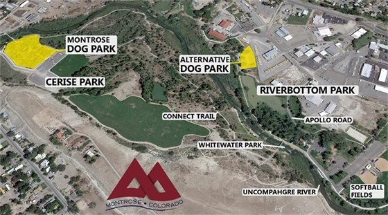 Cerise Dog Park To Close For Maintenance/Cleaning