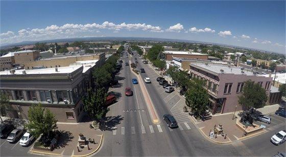 DOLA Seeks Public Input on Colorado Main Streets