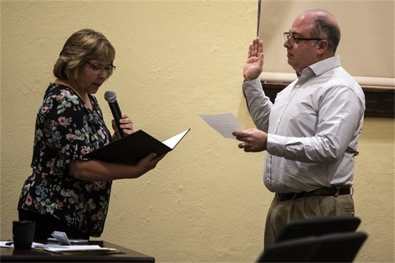 Russo Appointed To Fill City Council Vacancy