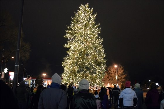 Community Invited to Holiday Celebrations
