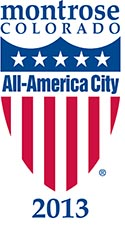 Montrose 2013 All-America City