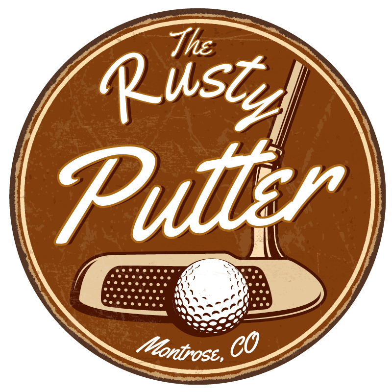 Brew and Bogey Club Logo