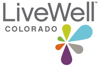 LiveWell Colorado Logo