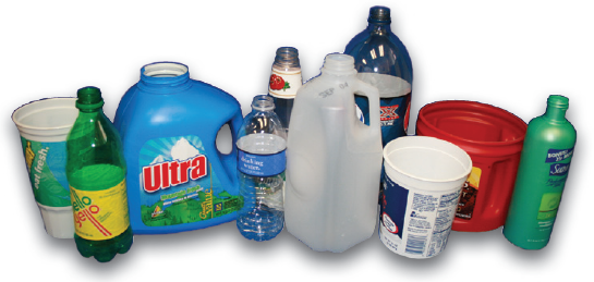 Recyclable Materials | Montrose, CO - Official Website