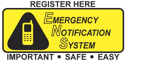 ENS Registration Link