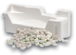 Styrofoam and Packaging