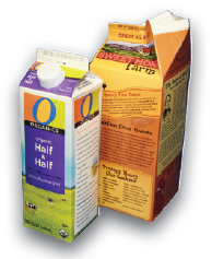 Unrecyclable Cartons